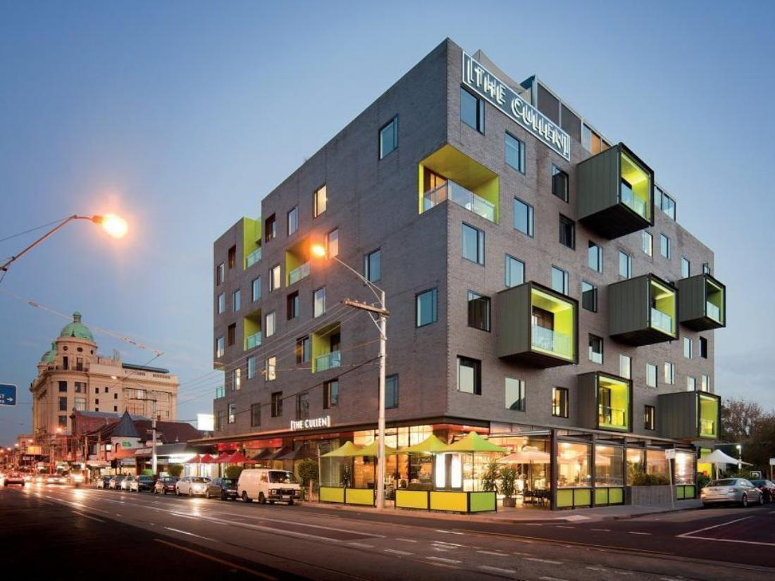 Best Price on Art Series The Cullen Hotel in Melbourne